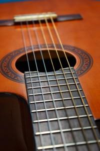 Gitarre klassisch